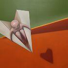Messenger by Glenn McLeary