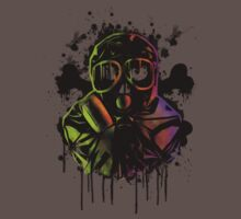 GasMask by affington
