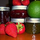 Canning Time by DottieDees