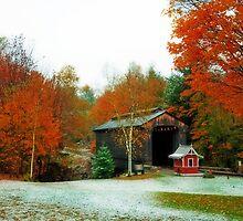 Autumn Crisp by Jeff Palm Photography