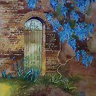 secret garden by DiJin