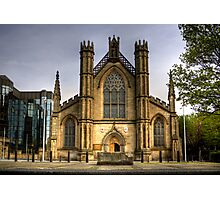 St Andrew's Cathedral Photographic Print