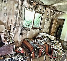 Abandoned Dreams by toby snelgrove  IPA
