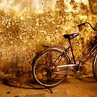 Bicycle - Hoi An, Vietnam by timstathers