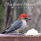 """""""Backyard Friends"""" by Prismcrow"""