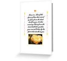 Thelma Get Well Soon Greeting Card