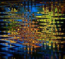 Inner Reflection by Vicki Pelham