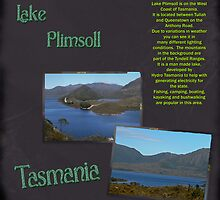 Scraping Lake Plimsoll by Shane Viper