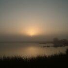 Dawning coalescence  by Waeffe
