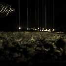 Hope  by S .