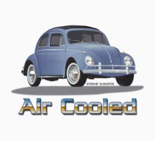 Air Cooled VW Beetle Kaefer Bug by Frank Schuster