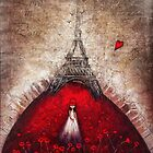 Love in Paris by Amanda  Cass