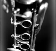 silver keys by Elie Le Goc