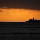 East Pier Sunrise by Anima Fotografie