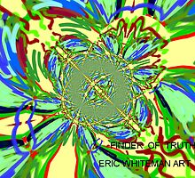 ( FINDER  OF TRUTH )  ERIC WHIEMAN  by ericwhiteman
