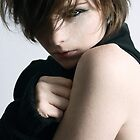 Hannah Ashlea I (Re-Edit) by Andy K Stratford