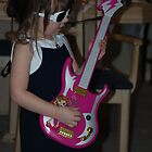 Rock Star by John Beamish