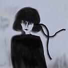 The Black Ribbon by gina1881996