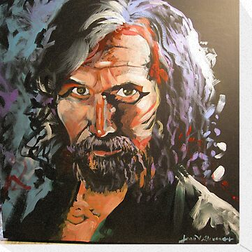Sirius Black by jeanal57