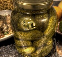 In a pickle by craig sparks