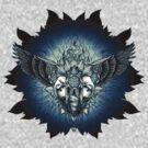 x Blessed Black Wings x by mdcindustries