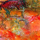 Red Cliff by Dana Roper
