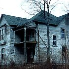 Bridgeton House by Ronald Henley