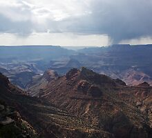 Grand Canyon by Julia Washburn
