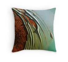 launch Throw Pillow