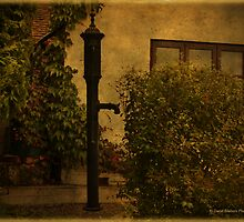 The Old Pump by David's Photoshop