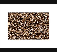 Coffee background by MelaB