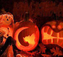 Happy Halloween! by Snapshot20