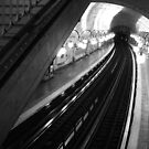 The Metro by twoboos
