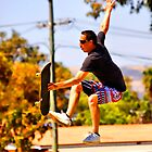 Eighth St Skate Park ~ 5 by PjSPhotography