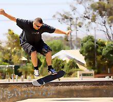 Eighth St Skate Park ~ 6 by PjSPhotography