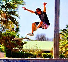 Eighth St Skate Park ~ 10 by PjSPhotography