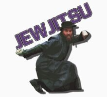JewJitsu by nickwho