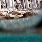 Fontana di Trevi by Jo O&#x27;Brien