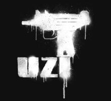 UZI by R-evolution GFX