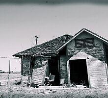 Kingsville TX  by Butterflies&Bullets <3