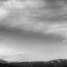 Sky Over Hills (Open Air #6) by hynek