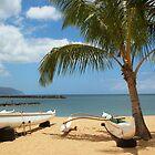 Haleiwa by Naomi Hayes