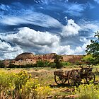 Abiquiu, New Mexico, Ghost Ranch by al holliday