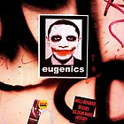 Eugenics by iwasoutwalking