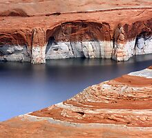 Lake Powell by Anne McKinnell
