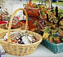Fall Goodies by Linda Yates