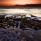 Benion Beach by sixfootfour