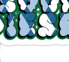 SOUR DIESEL Sticker