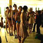 Fashion Week by nodamncradle
