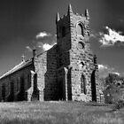 St. Marys 1864 by Stephen Ruane